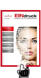 EINdruck Newsletter 03/2020