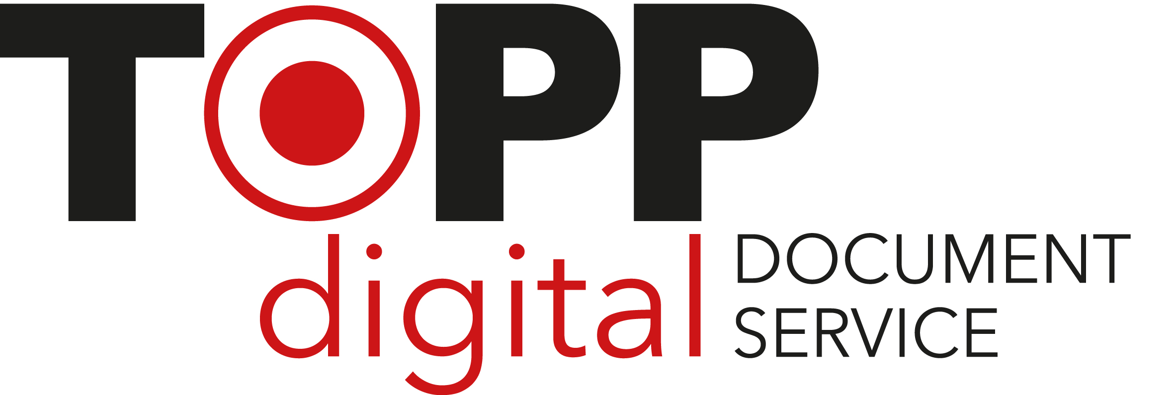 TOPP digital Logo